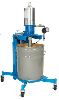 grease lubricator